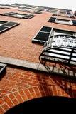 жилой дом Стоковые Фотографии RF