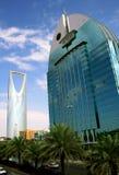 житель Саудовской Аравии Аравии riyadh Стоковые Фотографии RF
