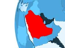 житель Саудовской Аравии карты Аравии бесплатная иллюстрация