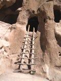 Жилища скалы Стоковые Фотографии RF
