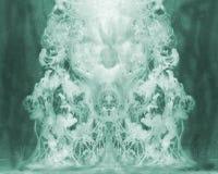 жидкая маска Стоковое фото RF