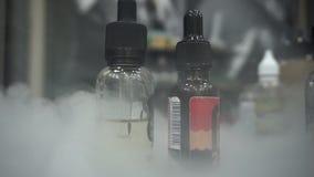 жидкости E-сигарет акции видеоматериалы