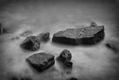 жидкость водопода Стоковое Изображение RF