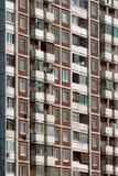 жилой дом самомоднейший Стоковые Фотографии RF