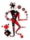 жонглируйте Стоковое Изображение