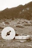 жорнов старый Стоковая Фотография RF