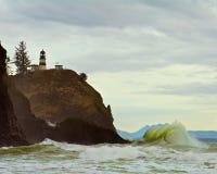 жульническая волна Стоковые Изображения