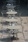 журнальные столы Стоковая Фотография