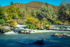 Жульническое река Стоковая Фотография RF