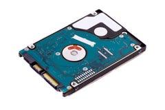 Жёсткий диск Стоковые Изображения RF