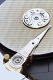 Жёсткий диск Стоковое фото RF