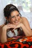 Ждать невесты стоковые изображения