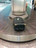 Ждать сумки Стоковая Фотография