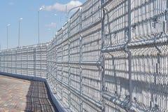 Забор стоковая фотография