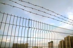 Забор Стоковые Фотографии RF