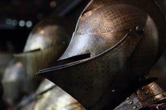 забрало шлема Стоковое фото RF