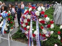 Забытое торжество войны Стоковая Фотография RF
