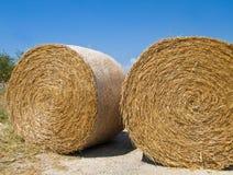 завальцовка haystack apulia Стоковое Изображение RF