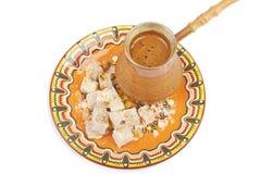Заваренный кофе Стоковые Фотографии RF