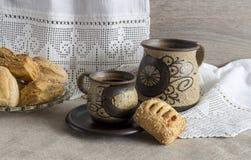 Заваренный кофе Стоковое Изображение RF