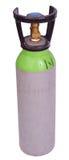 заварка газа бутылки Стоковые Изображения RF