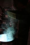 заварка Стоковая Фотография RF