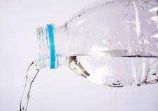 Завалка воды стоковые изображения