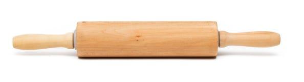 завальцовка штыря предпосылки близкая вверх по белизне Стоковая Фотография RF