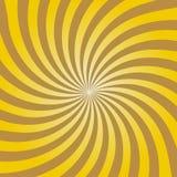 Завихряясь радиальная предпосылка картины Иллюстрация вектора для дизайна свирли также вектор иллюстрации притяжки corel иллюстрация вектора