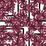 Завода джунглей лета печати ладонь экзотического тропическая выходит Картина, безшовный флористический вектор на черное белое гео Стоковые Фотографии RF