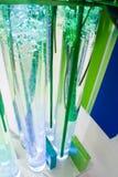 завод бутылки Стоковое Фото