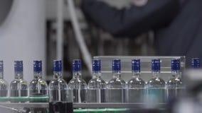Конвейер водки скребковые транспортеры принцип