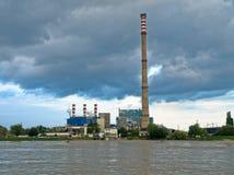 завод топления Стоковые Изображения RF