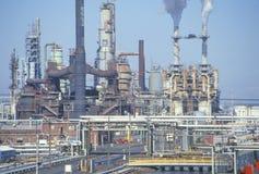 Завод Cogeneration липы Стоковые Фотографии RF