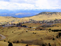 Заводь Колорадо калеки, США Стоковые Изображения