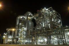 Завод Indusrial Стоковое фото RF