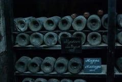 Завод Massandra Стоковое Изображение