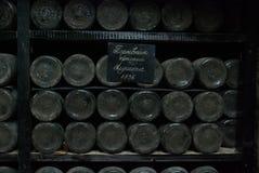 Завод Massandra Стоковая Фотография RF