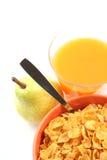 завтрак вкусный Стоковое Изображение RF