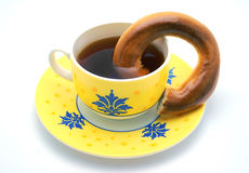завтрак легкий Стоковая Фотография RF
