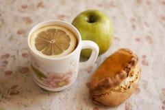 завтрак ленивый Стоковые Изображения