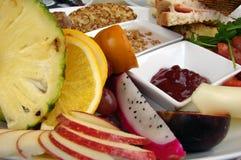 завтрак-обед Стоковая Фотография RF