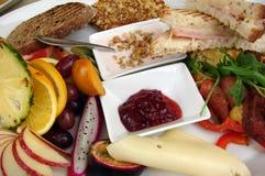 завтрак-обед Стоковая Фотография