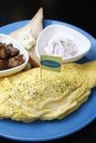 завтрак-обед Стоковое фото RF