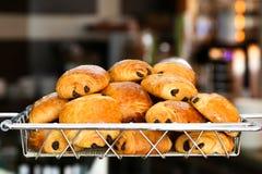 Завтрак печенья - 03 Стоковая Фотография RF