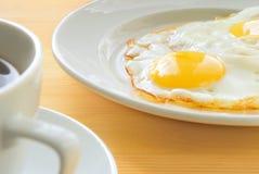 завтрак традиционный стоковое изображение
