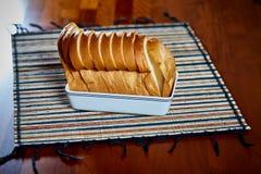 Завтрак утра Стоковое Изображение