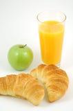 завтрак 11 Стоковое Изображение RF