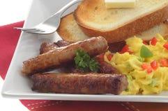 завтрак 2 Стоковые Изображения