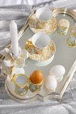 завтрак Стоковое Фото